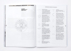 Eps51 graphic design studio: Transient Spaces Book