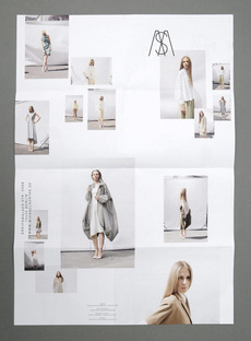 Eps51 graphic design studio: Michael Sontag s/s 2011
