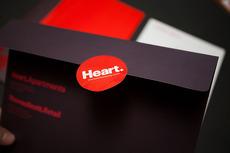 Heart. | SouthSouthWest