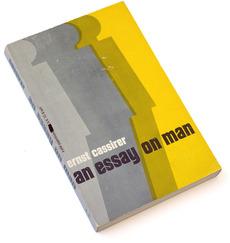 An Essay on Man, 1962 : Book Worship