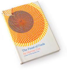 Feast of Fools, 1969 : Book Worship