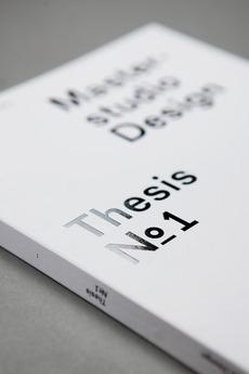 Studio Sport → Masterstudio Design