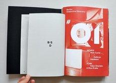 Berlin Subjective Directory - Adeline Mollard — Designer / Editor