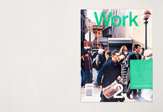 Project Projects — Work magazine #2
