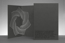 Creative Review - Chicago Spire Identity