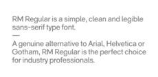 RM Regular