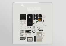 Best Awards - Sons & Co. / Nizo