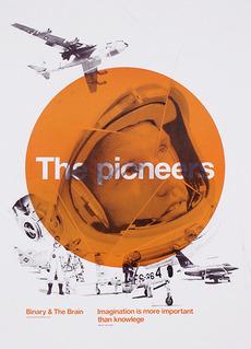 Binary & The Brain: The Pioneers at iainclaridge.net