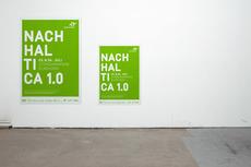 una design hagerkönig | Nachhaltica