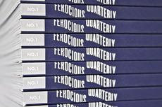Ferocious Quarterly.