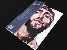 Online portfolio of Simon Lund