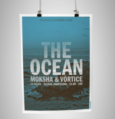 The Ocean on the Behance Network