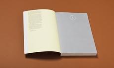 Felix Weigand - Met Stip 2010. Startstipendia 2006 - 2008, Book for Fonds BKVB, 2010