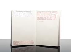 Felix Weigand - Superstructure. Philippine Hoegen and Carolien Stikker, Artist book, 2009