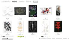 Alex Trochut « Ticpot | Web Development and more…