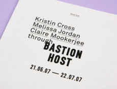 Bastion Host - Inventory Studio