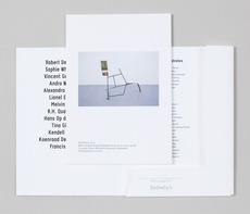 Wiels – Auction Catalogue | Alexander Lis