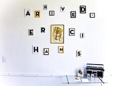 ARRIVEDERICI HANS : Hey headhunters!