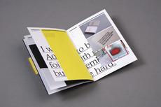 Because Studio — Design & Art Direction/Folio 01