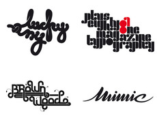 HelloMe — Various Logos