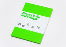 HelloMe — Lucky