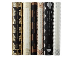 Creative Review - F Scott Fitzgerald anniversary editions