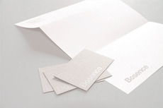 Bosence Building Conservation Identity | Two