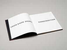 Swiss Federal Design Awards - Bruno Margreth