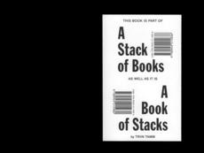 A Stack of Books : Rollo Press™
