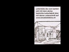 Binz bleibt Binz : Rollo Press™