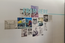 Gap / Store Design, Signage & Interiors - Glendale, CA / The Official Manufacturing Company
