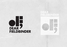 Dear Fieldbinder / Logo Design / The Official Manufacturing Company