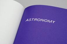 Åh - Science Poems