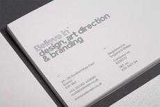 Believe in | Identity Designed