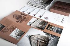 Am Fleischmarkt 1 | Identity Designed