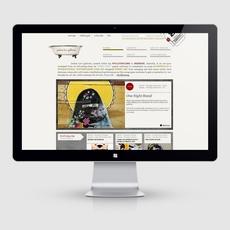 Joshua Levi Galleries — Showcase — ZERO HOUR & Co. — Super-curious interactive design consultancy — Australia