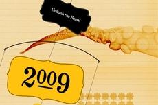 2high Festival '09 — Showcase — ZERO HOUR & Co. — Super-curious interactive design consultancy — Australia