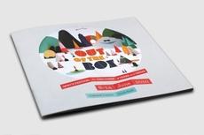 Out of the Box — Showcase — ZERO HOUR & Co. — Super-curious interactive design consultancy — Australia