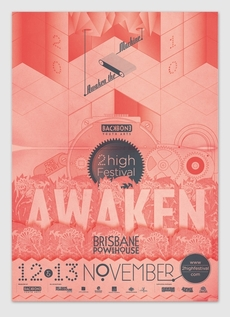 Awaken the Machine — Showcase — ZERO HOUR & Co. — Super-curious interactive design consultancy — Australia