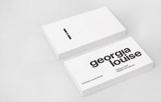 Georgia Louise » Studio Verse