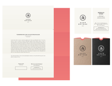 Logo & Branding: Aker Brygge « BP&O – Logo, Branding, Packaging & Opinion by Richard Baird