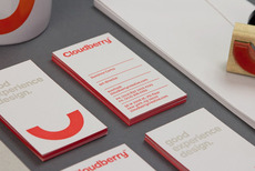 Logo & Branding: Cloudberry « BP&O – Logo, Branding, Packaging & Opinion by Richard Baird