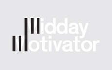 Logo & Branding: Midday Motivator « BP&O – Logo, Branding, Packaging & Opinion by Richard Baird