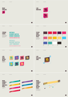 MTV 16 & pregnant on the Behance Network