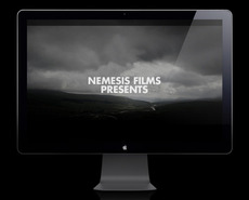 Logo & Branding: Nemesis Films « BP&O – Logo, Branding, Packaging & Opinion by Richard Baird