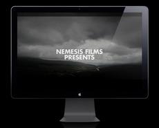 Logo & Branding: Nemesis Films « BP&O – Logo, Branding, Packaging & Opinion by Richard Baird