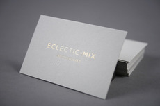 Logo & Branding: Eclectic-Mix « BP&O – Logo, Branding, Packaging & Opinion by Richard Baird