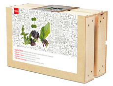 Packaging: HEMA Grow Your Own « BP&O – Logo, Branding, Packaging & Opinion by Richard Baird