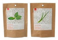Packaging: HEMA Grow Your Own « BP&O – Logo, Branding, Packaging & Opinion by Richard Baird