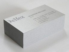 Logo & Branding: Delfex « BP&O – Logo, Branding, Packaging & Opinion by Richard Baird
